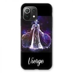 Coque Pour Xiaomi Mi 11 Lite 4G / 5G Signe Zodiaque 2 Vierge