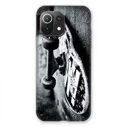 Coque Pour Xiaomi Mi 11 Lite 4G / 5G Skate Vintage
