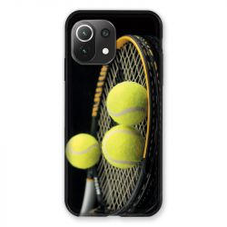 Coque Pour Xiaomi Mi 11 Lite 4G / 5G Tennis Balls
