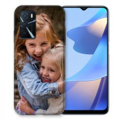 Coque Pour Oppo A16 Personnalisee