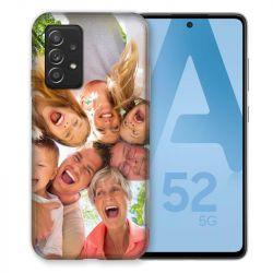 Coque Pour Samsung Galaxy A52S 5G Personnalisee
