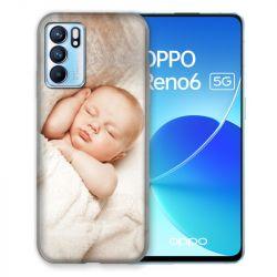 Coque Pour Oppo Reno 6 Personnalisee
