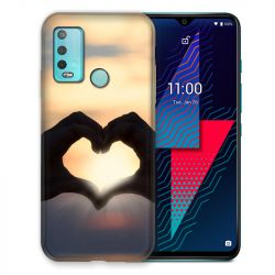 Coque Pour Wiko Power U30 personalisee