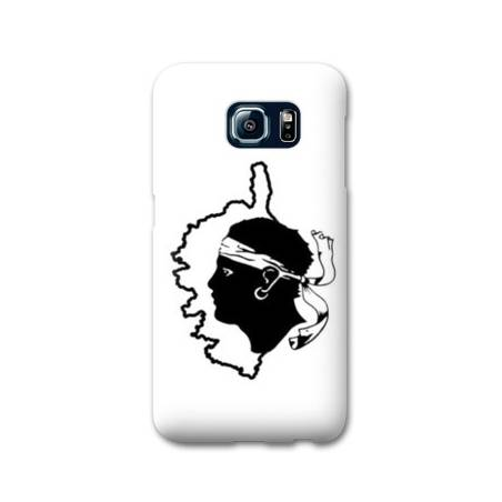 Coque Samsung Galaxy S6 Corse