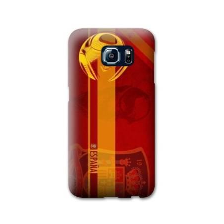 Coque Samsung Galaxy S6 Espagne