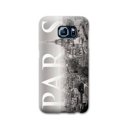 Coque Samsung Galaxy S6 France
