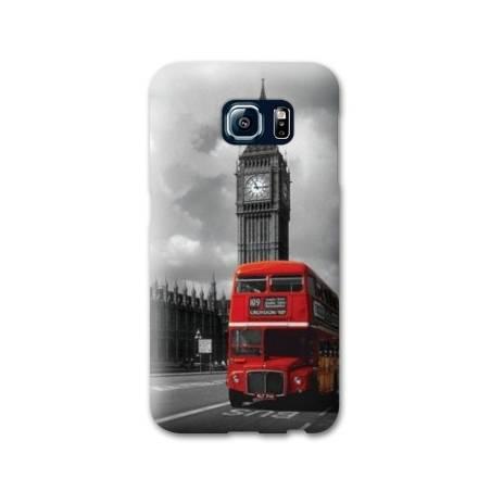 Coque Samsung Galaxy S6 Angleterre