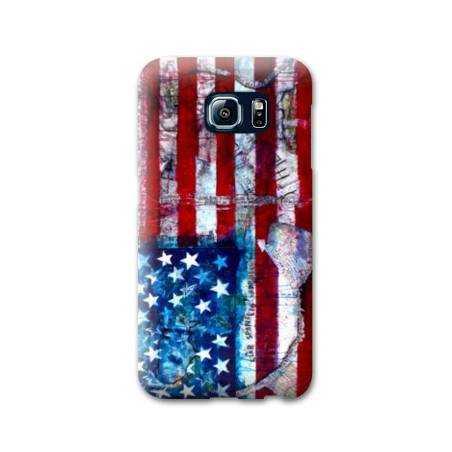 Coque Samsung Galaxy S6 Amerique