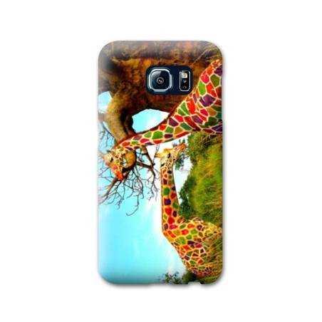 Coque Samsung Galaxy S6 savane