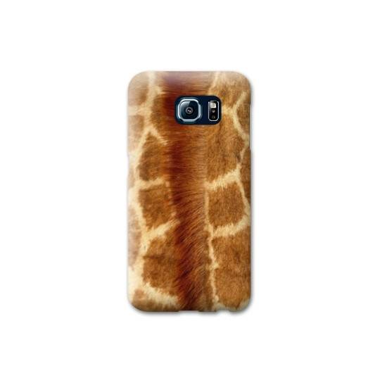 Coque Samsung Galaxy S6 savane
