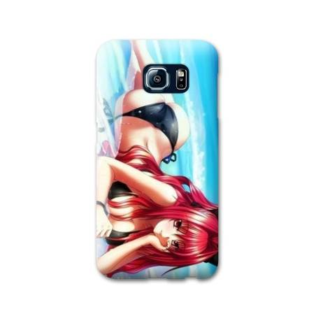 Coque Samsung Galaxy S6 Manga - divers