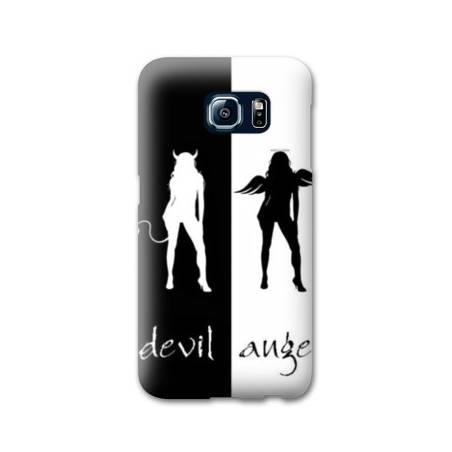 Coque Samsung Galaxy S6 Fantastique