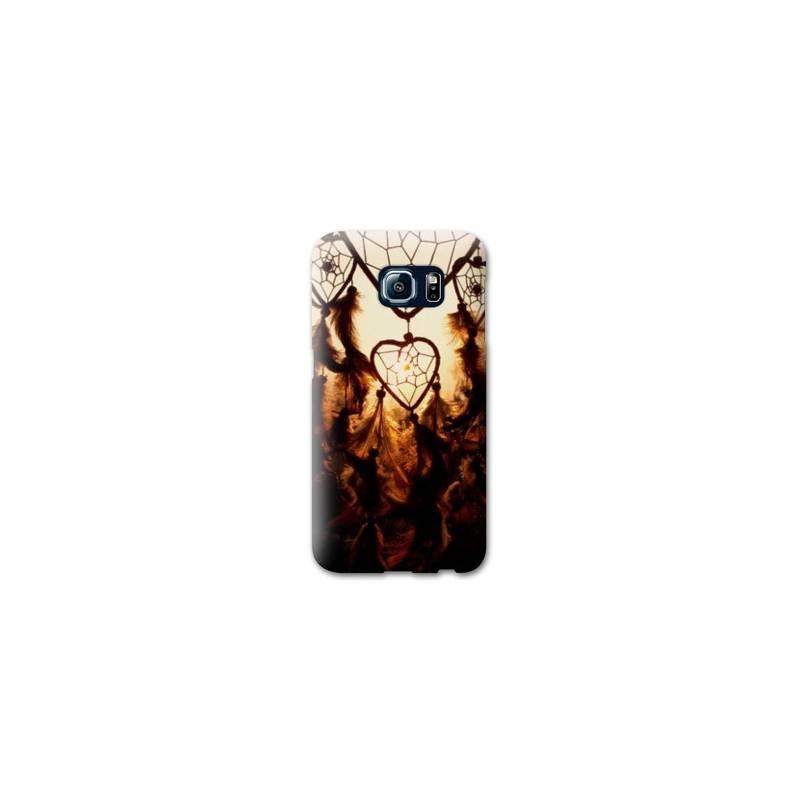 Coque pour Samsung Galaxy S6  Zen