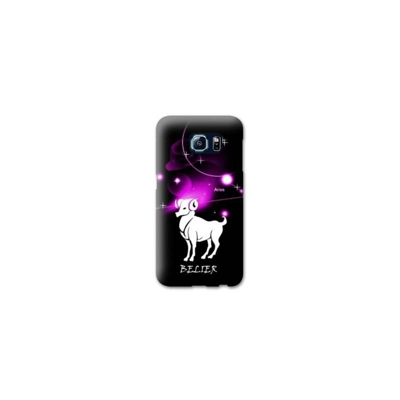 Coque Samsung Galaxy S6  signe zodiaque