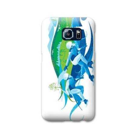 Coque Samsung Galaxy S6  Sport Glisse