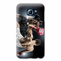 Coque Samsung Galaxy S6  Sport Combat