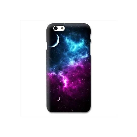 Coque Iphone 6 plus / 6s plus  Espace Univers Galaxie