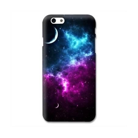 coque pour iphone 6 plus 6s plus espace univers galaxie