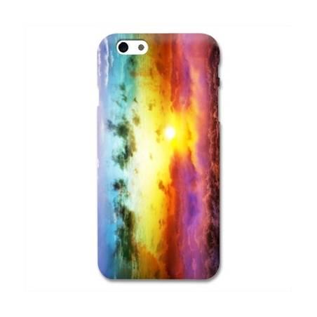 Coque Iphone 6 plus +  Espace Univers Galaxie