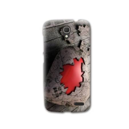 Coque HTC Desire 620  amour
