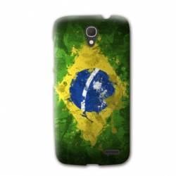 Coque HTC Desire 620  Bresil