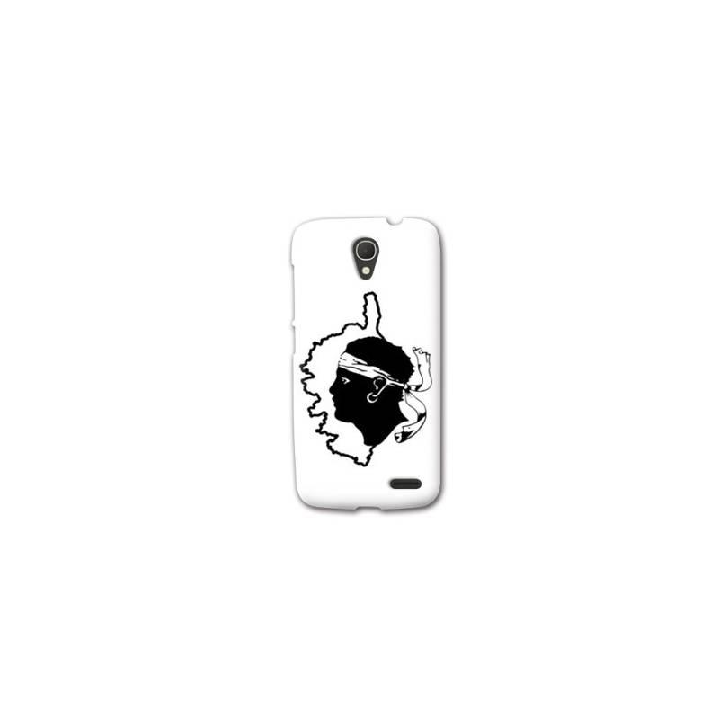 Coque pour HTC Desire 620  Corse