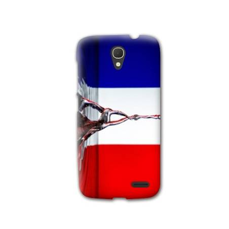 Coque HTC Desire 620  France