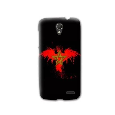 Coque HTC Desire 620  Maroc
