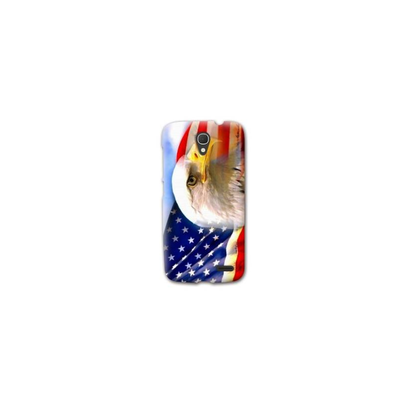Coque HTC Desire 620  Amerique