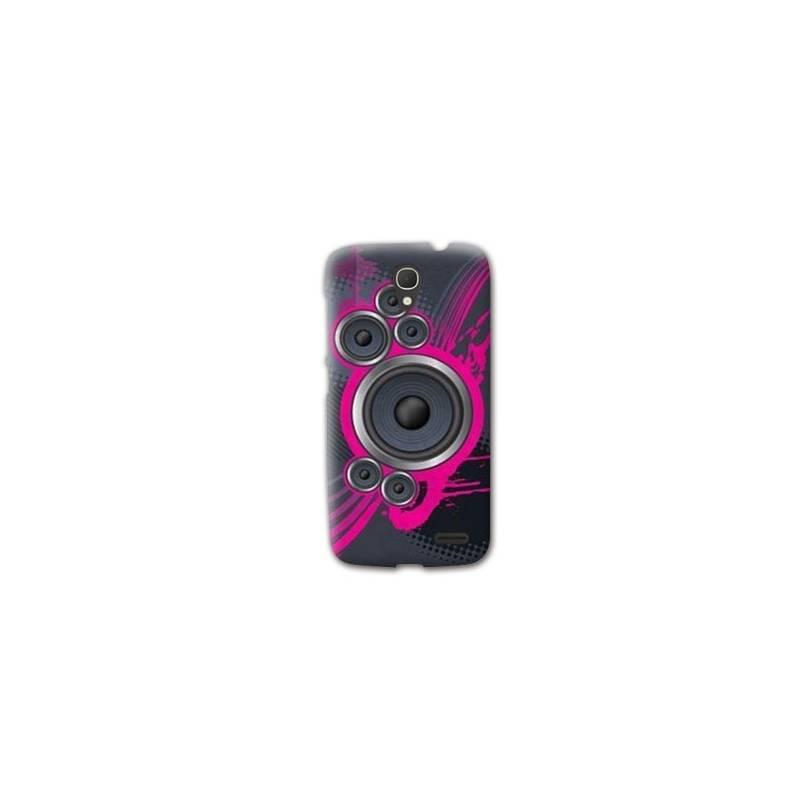 Coque HTC Desire 620  techno