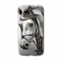 Coque HTC Desire 620  animaux