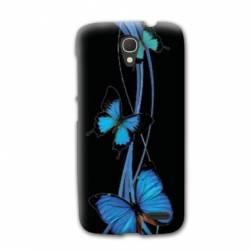 Coque HTC Desire 620  papillons