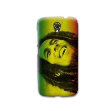 Coque HTC Desire 620  Bob Marley