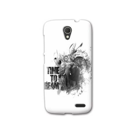 Coque HTC Desire 620  savane