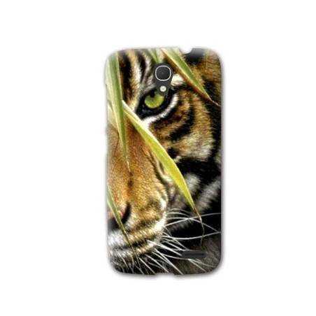 Coque HTC Desire 620  felins