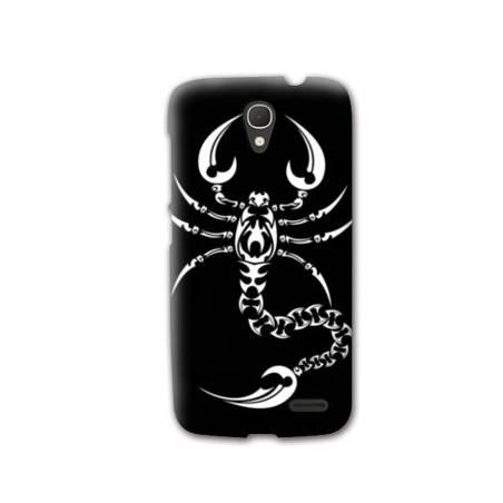 Coque HTC Desire 620  reptiles