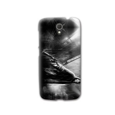 Coque HTC Desire 620  Anonymous