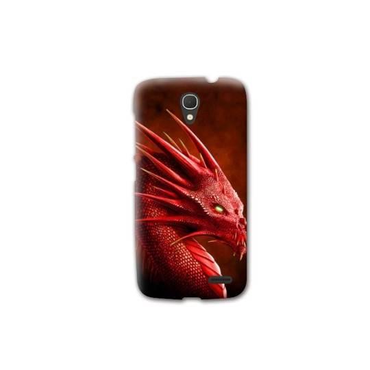 Coque pour HTC Desire 620  Fantastique