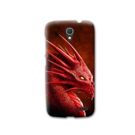 Coque HTC Desire 620  Fantastique