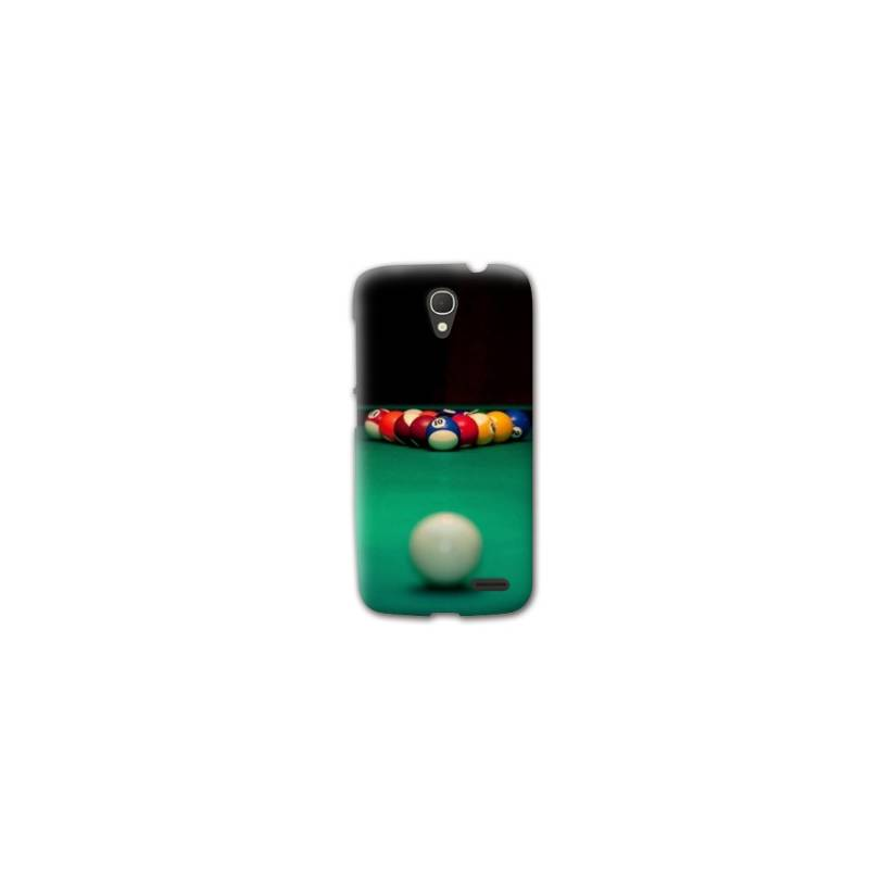 Coque HTC Desire 620   Casino