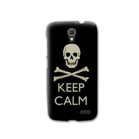 Coque HTC Desire 620  Keep Calm