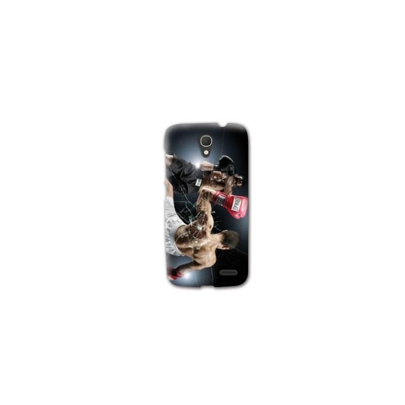 Coque pour HTC Desire 620   Sport Combat