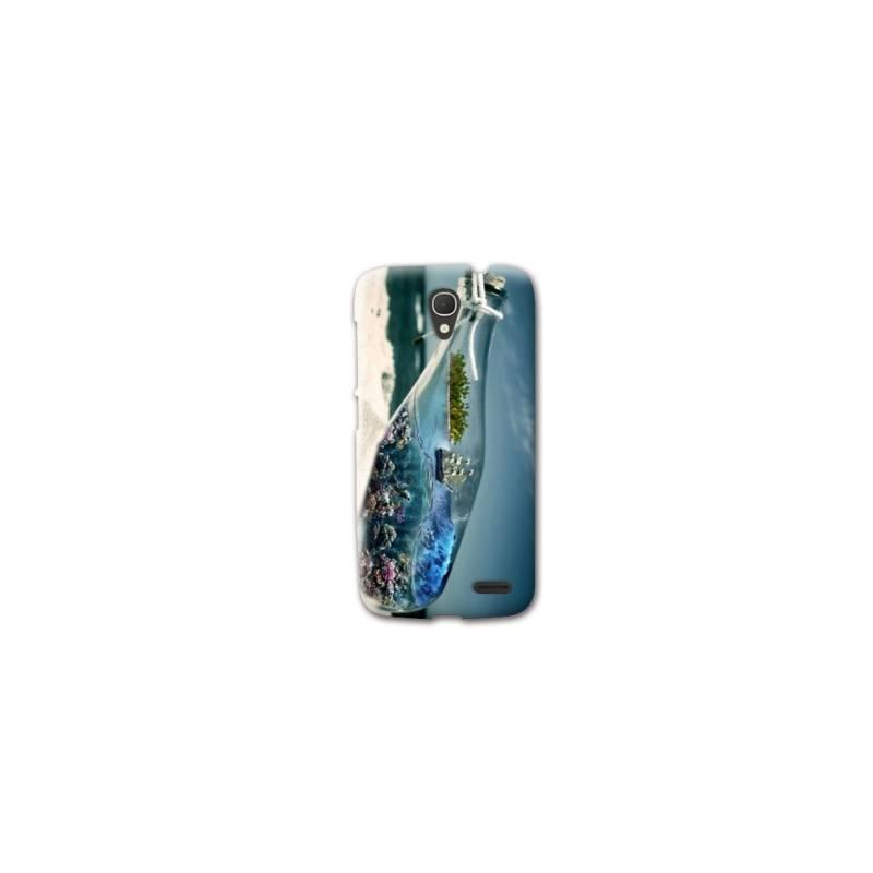 Coque HTC Desire 620   Mer