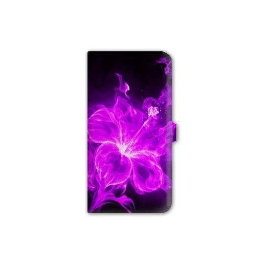 housse-cuir-portefeuille-Iphone-6-plus-6s-plus-fleurs