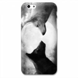 Coque Iphone 6 / 6s  animaux 2