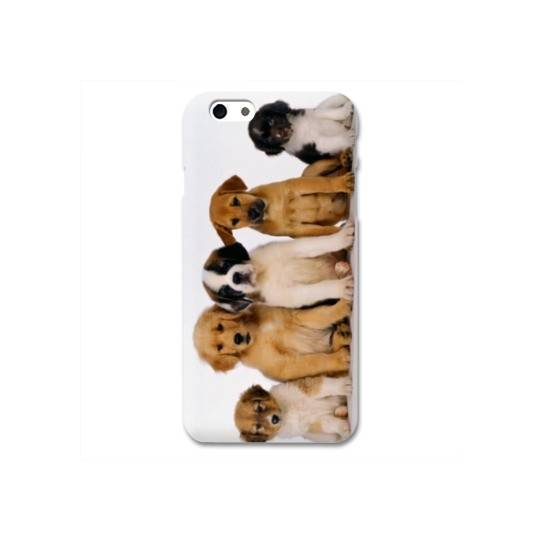 Coque Iphone 6  animaux 2