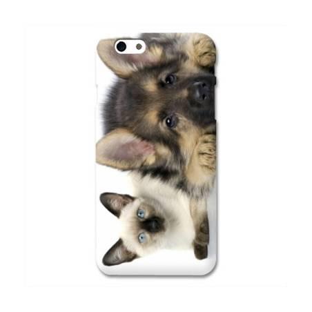 Coque Iphone 6  animaux 2