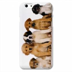 Coque Iphone 6 plus / 6s plus  animaux 2