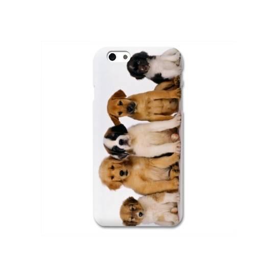 Coque Iphone 6 plus +  animaux 2