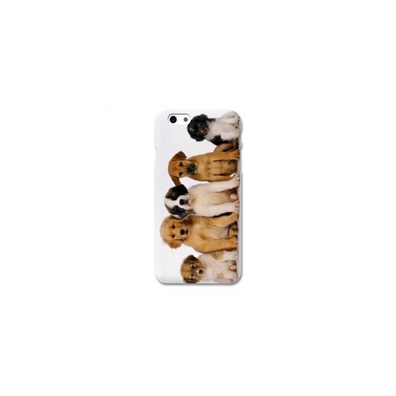 Coque Iphone 6 plus / 6s plus  animaux 2
